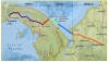 ISA's Proposed Colombia-Panama Power Transmission Line